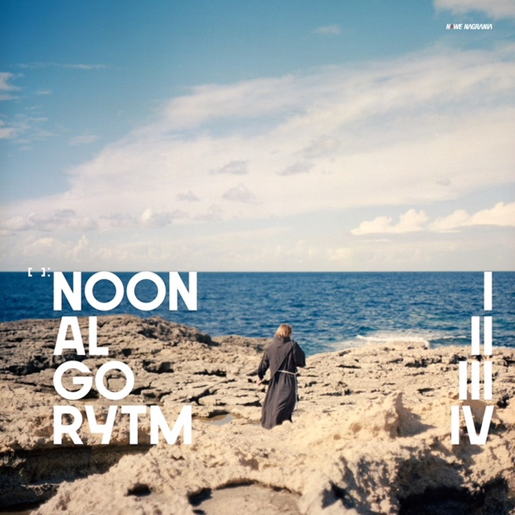 NOON - ALGORYTM [CD]